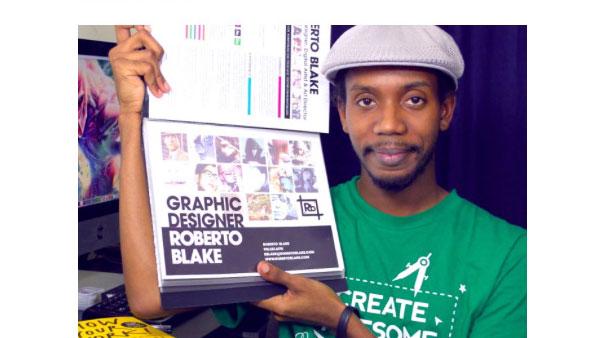 Best Websites for Design Portfolios | Graphic Design Multimedia Web